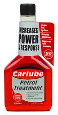 Carlube Petrol Treatment for maximum Fuel Efficiency QPP300 300ml