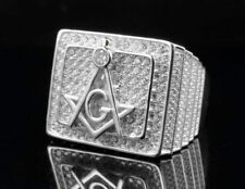 Joyería blanco diamante