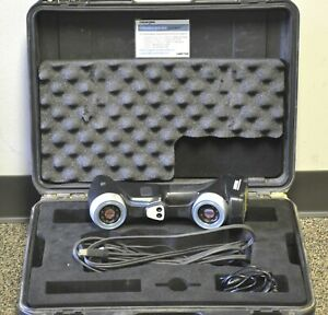 Ametek Creaform HandySCAN 300 3D Laser Scanner Handy Scan Made 2015