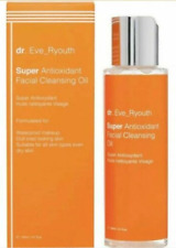 dr. Eve_Ryouth Super Antioxidant Facial Cleansing Oil removes WP makeup rrp £59