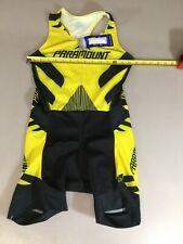 Mt Borah Womens Size Small S Tri Triathlon Suit (6910-6)