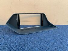 ✔MERCEDES W212 E350 E550 E250  DASHBOARD DISPLAY SCREEN TRIM BEZEL COVER OEM