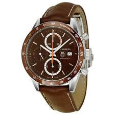 Tag Heuer Carrera Chronograph Mens Watch CV2013.FC6234