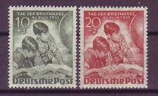 Postfrische Briefmarken mit Post- & Kommunikations-Motiv