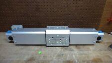 Festo DGE-40-200-ZR-LK-RV-KG-KF-GA, Toothed Belt Axes, Linear Slide *please read