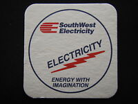 SOUTH WEST ELECTRICITY ENERGY WITH IMAGINATION COASTER
