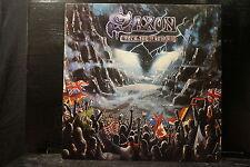 Saxon - Rock The Nations
