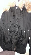 D Squared Coat Size 46 Unisex Worn Once