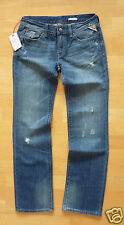 Neu Replay Damen Jeans Hose Pants Pearl Straight WV559Z W27/L34 27/34