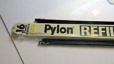 PYLON 16 Windshield Wiper Blade Refill-Universal Plastic Trico 44-160 MADE U.S.A