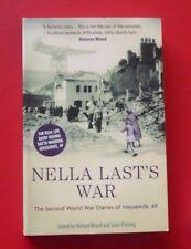 Nella Last's War / Nella Last's Peace [ TS3 ]
