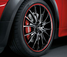 Strisce Auto adesive cerchi Marca 3M™ SERIE 580E rifrangenti durata 8 anni!!!