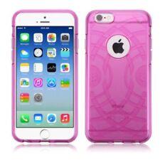 Carcasas Para iPhone 6s color principal rosa para teléfonos móviles y PDAs