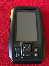 Garmin Striker Plus 4 Fishfinder used with out cables and attachments