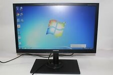 "Samsung S24A460B-1 Syncmaster 24"" FHD LED Widescreen VGA DVI Monitor w/ Cables"