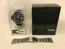 New boxed Casio Sport Men's Twin Sensor Combi Bracelet Watch SGW-450HD-1BER