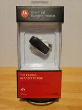 Motorola Universal Bluetooth Hands Free Headset Hk200 Electronics Talking Device