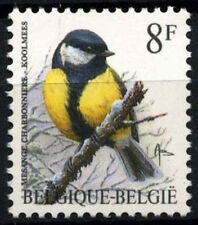 Belgium 1991-95 SG#3083, 8f Bird Definitive MNH #D48442