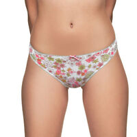 Brand New Freya Lingerie Maisie Brief 5485 Floral Blossom VARIOUS SIZES