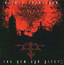 Arum - The New Era Arises  (NEW CD)