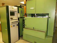 Agie 200D+Sf Wire edm machine