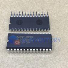 10Pcs Upd43256Bcz-70Ll Encapsulation:256K-Bit Cmos Static Ram 32K-Word By 8-Bit