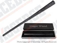 Harry Potter Movie Hogwarts Sirius Black Wizard Collect Magic Wand LED LIGHT UP