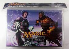 MTG: Magic DUEL DECK BOX Venser vs. Koth Deckbox