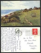 J Salmon Collectable Essex Postcards