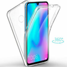 FULLY BODY 360 Silicone Case Cover for Samsung Galaxy S8 S9 Plus  A5 J3 J5 A4050