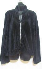 Soho Apparel LTD Light Jacket stretch Black Small
