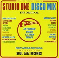 Studio One Disco Mix [CD]