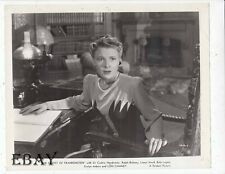 Evelyn Ankers Ghost Of Frankenstein VINTAGE Realart Photo