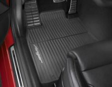 Genuine Kia Stinger GT 2018 >  Rubber / All Weather Mats, RHD Only J5131ADE10