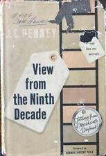 J. C. Penney- 1961 Hardbound Book Signed