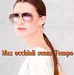 M&M occhiali senza tempo