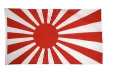 Japan Kriegsflagge Hissflagge japanische Fahnen Flaggen 60x90cm