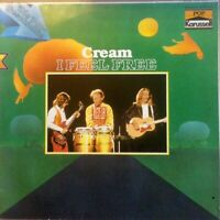 "🛑Cream  ⚠️Ungespielt⚠️ 1981-12""Vinyl LP-I feel free/Karusell 2872244/Germany"