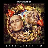 ROTERSAND - CAPITALISM TM   CD NEU