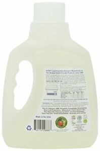 Earth Friendly Products #PL9888/04 100OZ MAG LaunDetergent