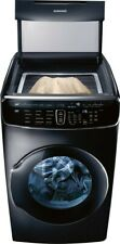 Samsung - 7.5 cu. ft. capacity 13-Cycle FlexDry Gas Dryer