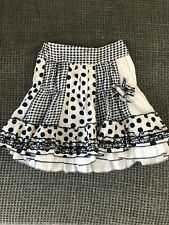 Girls Mim Pi Skirt Age 8 Years