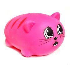 Squidgy Cat - Fun Sensory Toy - Assorted Colour - Fiddle Fidget Stress Autism