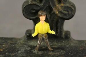 Vintage MONKEES Corgi Toy Car Original Davy Jones Miniature Figure MONKEES