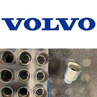 VOLVO LOCKING WHEEL BOLT/NUT KEY REMOVER - S60,XC60,V70,S80, XC90 SEND PICTURE