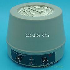 220V,1000ml,Magnetic Stirring Heating Mantle,1L,Speed & Temperature Regulation