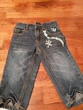 Boys Toddler 12M Dickies Blue Jean 12 Months Guc