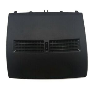Front Dashboard Center Air A/C Vent Outlet Black For Nissan Tiida 04-11