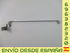 SOPORTE PANTALLA IZQUIERDO TOSHIBA SATELLITE L300D-22K 6053B0326601 ORIGINAL