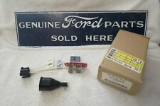 NEW OEM 92-96 Ford F-150 F-250 Blower Motor Resistor Kit F7Z-19A706-EA  #1139